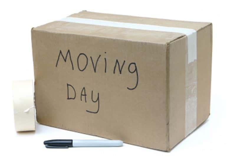 Hoe kan u de beste professionele verhuizers vinden bij een relocatie van uw bedrijf?